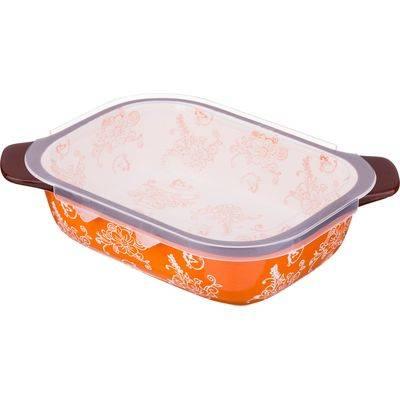 Посуда жаропрочная