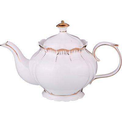 Чайники заварочные