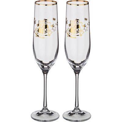 Фужеры для шампанского